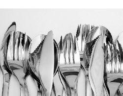 Wysi foodservice cutlery image